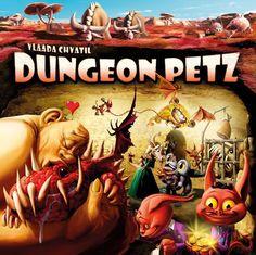 dungeon petz - Google Search