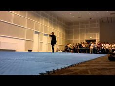 From Oslo Wushu Open 2012