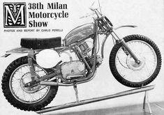 Mx Bikes, Vintage Motocross, Bike Design, Show Photos, Vintage Italian, Harley Davidson, Motorcycles, British, Ads