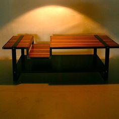 Muir Coffee Table Calico