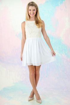 Dreaming Away Dress - $84.00