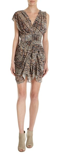 Isabel Marant Eley Dress