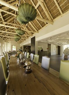 The wine tasting area at Vergelegen in Somerset West, South Africa. Interior design by Christiaan Barnard, solid wood furnishings and shopfitting by Pierre Cronje