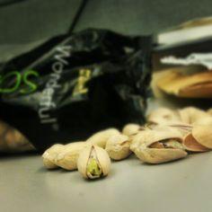 jasteinerman - These things are delicious. #wonderful #pistachios #getcrackin! #wonderfulpistachios instagr.am/p/UR0Q4dmb0f/