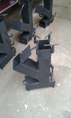 Car Part Furniture, Steel Furniture, Metal Art Projects, Welding Projects, Jet Stove, Best Outdoor Pizza Oven, Wood Stove Heater, Rocket Stove Design, Wood Pellet Stoves
