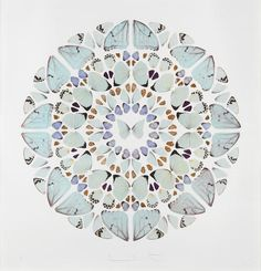 Damien Hirst (British, born 1965) Exaudi, Domine PRINTS AND MULTIPLES 18 Dec 2017, 14:00 GMT