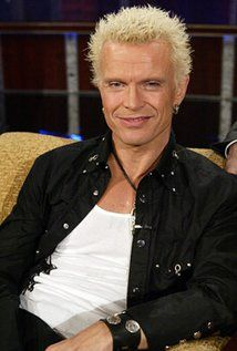 Image result for billy idol