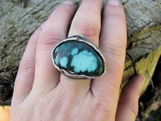 From the sea by silverexclusive on Etsy