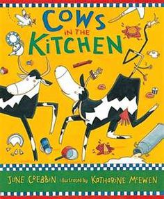 Sing to the tune of Skip to My Lou - great book! Need to buy-  good one.