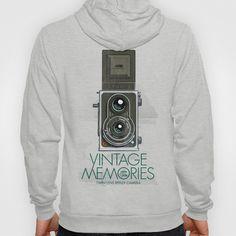 Vintage Memories Hoody