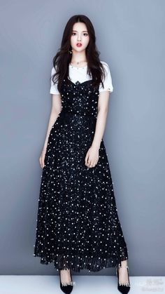 Girly, Vintage, Style, Fashion, Korean Idols, Women's, Moda, Girly Girl, Stylus