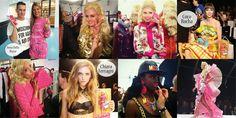 Overdose de Barbie: Desfile da Moschino