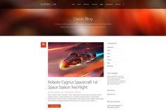 Supernova - WordPress Theme - Business - 5