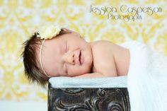 Jessica Casperson Photography, newborn, baby girl