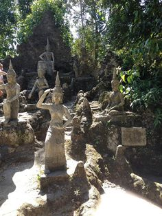 Magic Garden, Koh Samui