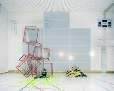 Hobby Buddies by Ursula Sprecher & Andi Cortellini – iGNANT.de