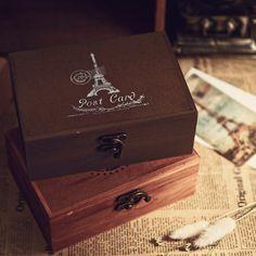 Бесплатная доставка Корея канцелярские деликатес старинные шерсть Статуя коробка ювелирных изделий Liberty случае поле многофункциональный драгоценности хранения