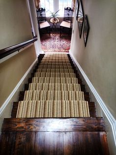 57 Best Striped Stair Runners Images In 2019 Stair