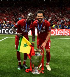 Del Piero hails Salah, his improvement at Liverpool Football Trivia, Cheap Football Tickets, Best Football Team, Football Players, Liverpool One, Liverpool Football Club, Sadio Mane, Cr7 Messi, Liverpool Champions League