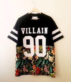 i need a shirt like this !!---I'm going to make this shirt