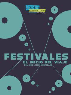 Festivales de cine latinoamericano 2015