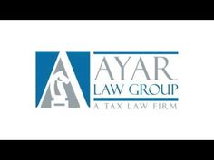 Custom Logo Animation - Ayar Law Group - YouTube