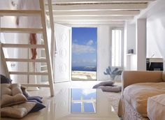 Rocabella Hotel, #Santorini Island, #Greece