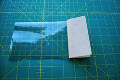 Neat Finish Window Pouch -- Sewing Tutorial by Roonie Ranching © 2013 Sewing Tutorials, Sewing Projects, Pouch Tutorial, Id Wallet, Zipper Pouch, Cosmetic Bag, Window, Pouches, Bags Sewing