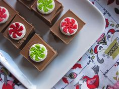Three Ingredient Fudge - the easiest and most delicious fudge you will ever make!