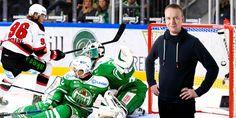 Daniel Rooth Hur summerar man ren galenskap - Helsingborgs Dagblad