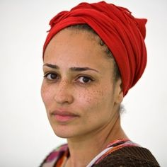 Zadie Smith: My Life in Words