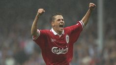 BBC Sport - Michael Owen: A career in pictures