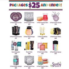 Let me be your scentsy lady  www.angelcalvo.scentsy.us