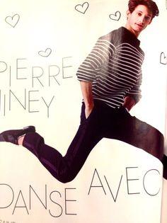 Le potentiel caméléon de Pierre Niney dans Yves Saint Laurent | DailyELLE