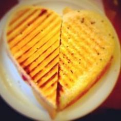 Find recipes and ideas for creating delicious panini sandwiches at home.  I don't know about you but a melted cheese sandwich just melts my heart.  If you love paninis as much as I do, take a look.