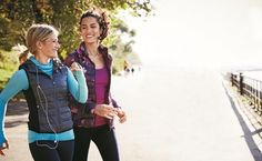 Walk A Little And Lose A Lot With This Simple Plan  http://www.prevention.com/fitness/21-day-walking-challenge
