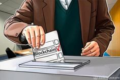 Russia: Blockchain Will Be Used To Protect 2018 Presidential Exit Poll Data https://cointelegraph.com/news/russia-blockchain-will-be-used-to-protect-2018-presidential-exit-poll-data?utm_campaign=crowdfire&utm_content=crowdfire&utm_medium=social&utm_source=pinterest