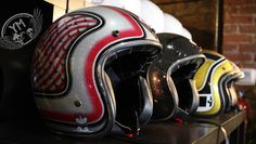 Use Your Head: Pointers for Picking a Safe #Motorcycle #Helmet