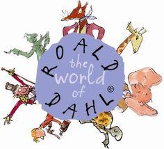 Roald Dahl - Quentin Blake