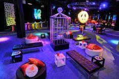 BIO International Convention: inspired by 1960's London nightclub
