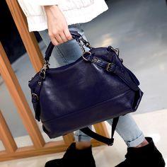 Г-жа сумка 2016 новой зимней моды сумки Бостон подушка портативный сумка Сумка…