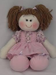 Resultado de imagem para bonecas de pano moldes