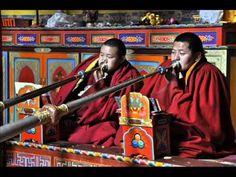 1 Hora Música profunda de meditación titebana: Música calmante, Música de relajación ☯013 - YouTube