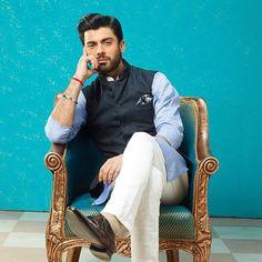 Fawad Khan Bats For Shahid Afridi After India Love Row