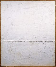 Piero Manzoni - Achrome (1958) - Colletion Kröller Müller - kmm.nl