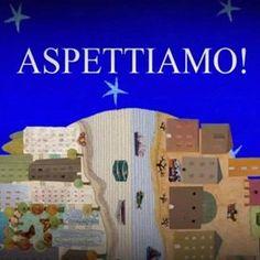 """""""Aspettiamo!"""" uscirà a Natale e sarà nello stesso tempo un libro, un film e un documentario per raccontare l'adozione. Nel frattempo è iniziato il crowdfunding per finanziare questo nuovo progetto nato a Scampia grazie alla Marotta&Cafiero editori. #news #libri #crowfunding #Napoli"""