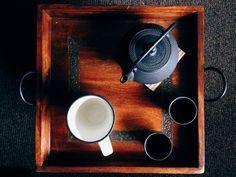 Tea from East to West — photonate:   Tea time
