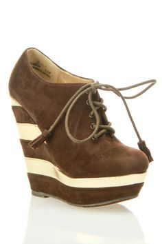 Dollhouse Glamour Wedge Bootie