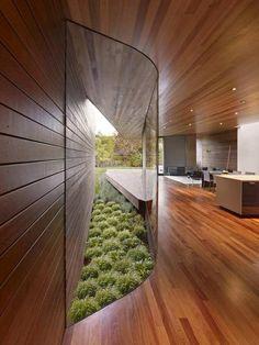 Architecture organique 50 id es d inspiration architecture for Architecture organique