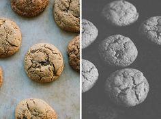 gluten-free chocolate chunk cookies by My Darling Lemon Thyme, via Flickr